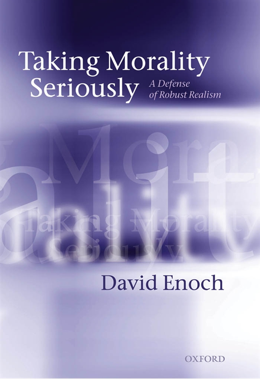 Taking Morality Seriously