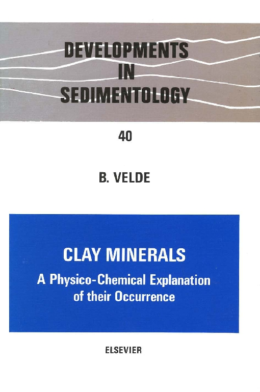 Clay Minerals