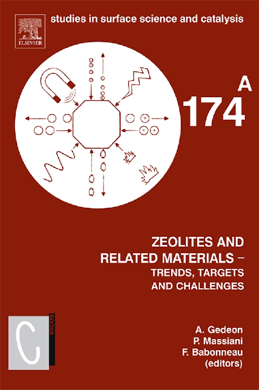 Zeolites and Related Materials: Trends Targets and Challenges(SET)