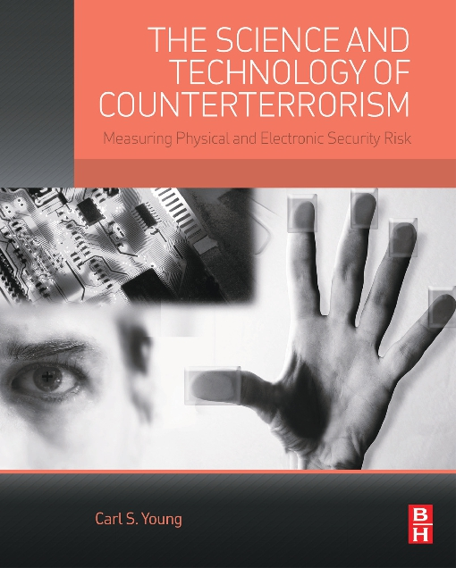 The Science and Technology of Counterterrorism