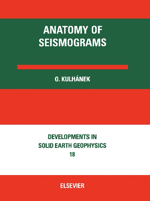 Anatomy of Seismograms