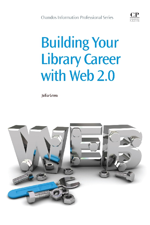 Building Your Library Career with Web 2.0