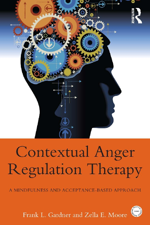 Anger Regulation Therapy