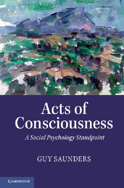 Acts of Consciousness