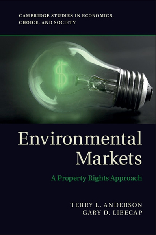 Environmental Markets