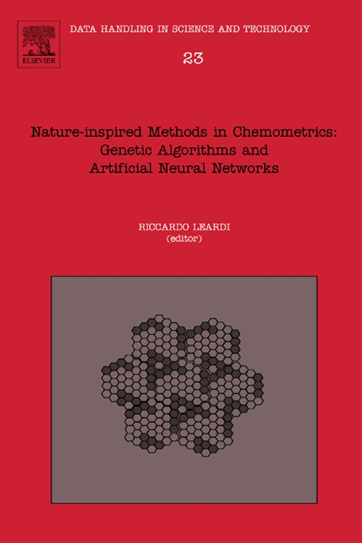 Nature-inspired Methods in Chemometrics: Genetic Algorithms and Artificial Neural Networks