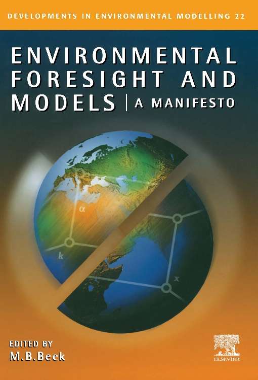 Environmental Foresight and Models