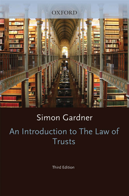 An Introduction to the Law of Trusts