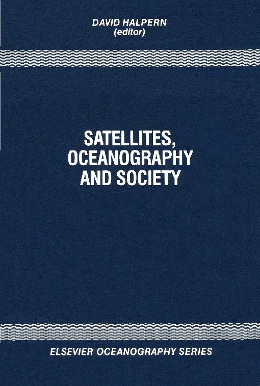 Satellites, Oceanography and Society