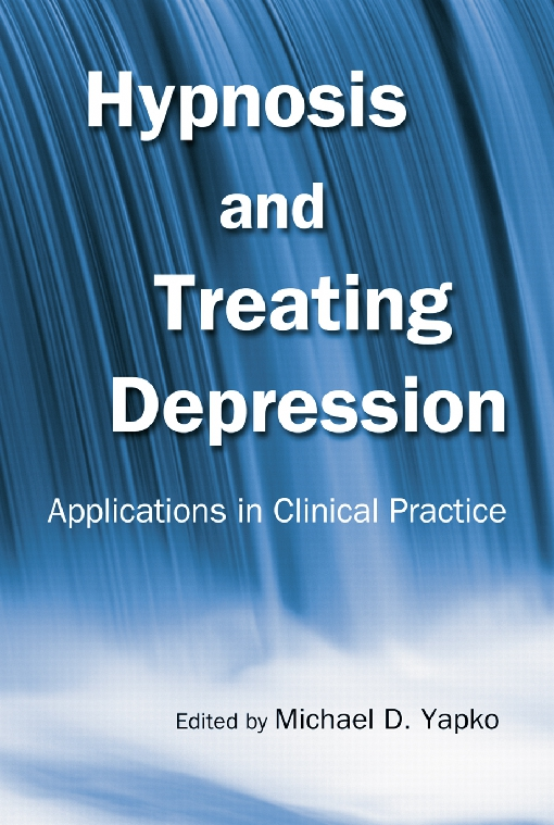 Hypnosis and Treating Depression