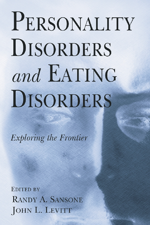 Personality Disorders and Eating Disorders