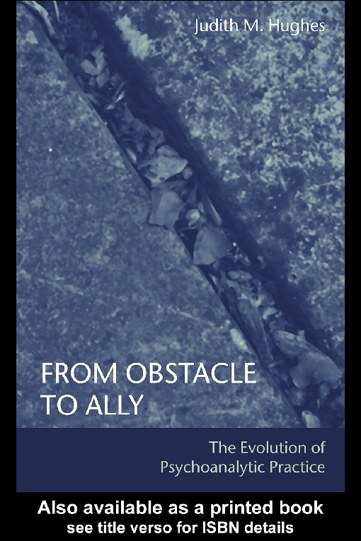 From Obstacle to Ally