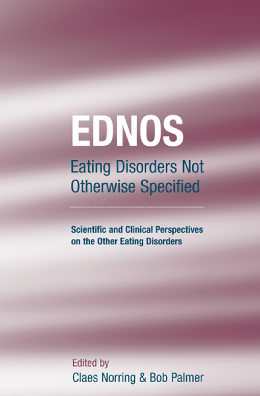 Eating Disorders Not Otherwise Specified