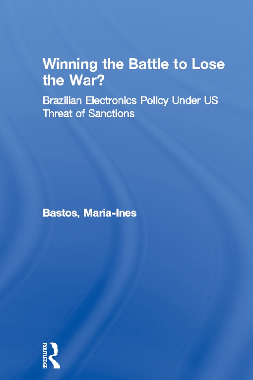 Winning the Battle to Lose the War?