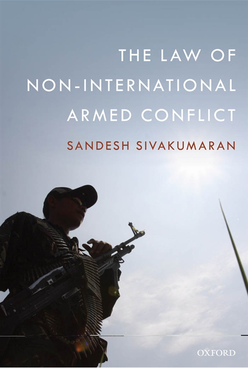 The Law of Non-International Armed Conflict