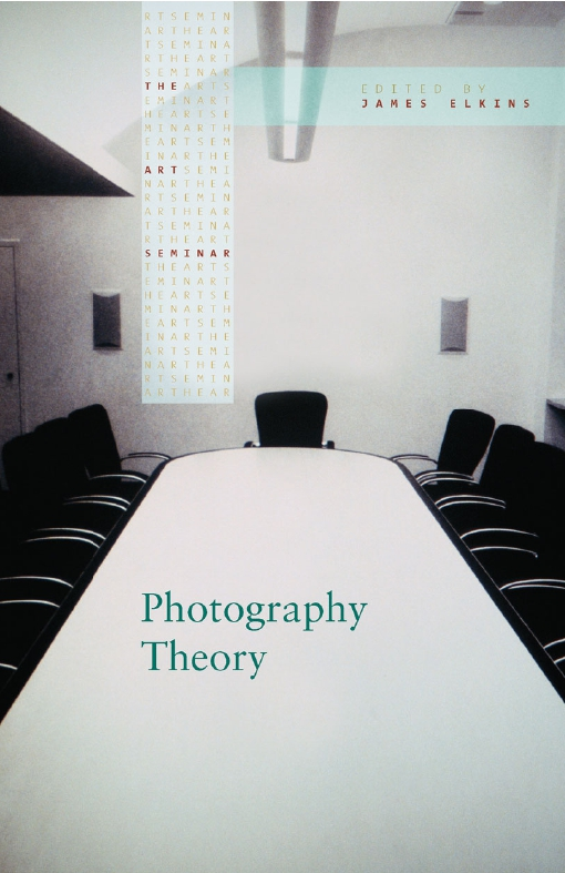 Photography Theory
