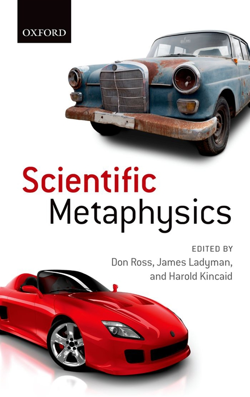 Scientific Metaphysics