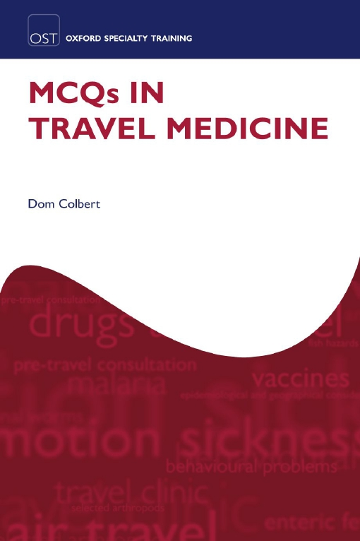 MCQs in Travel Medicine