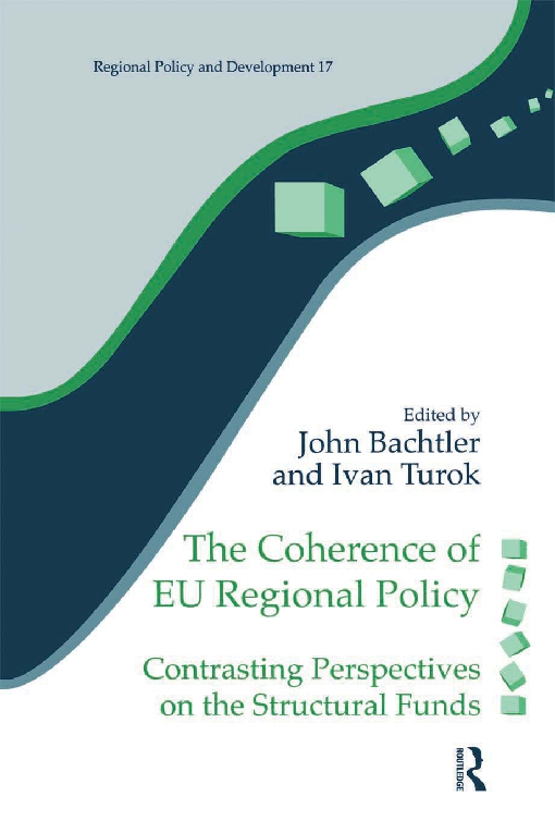 The Coherence of EU Regional Policy