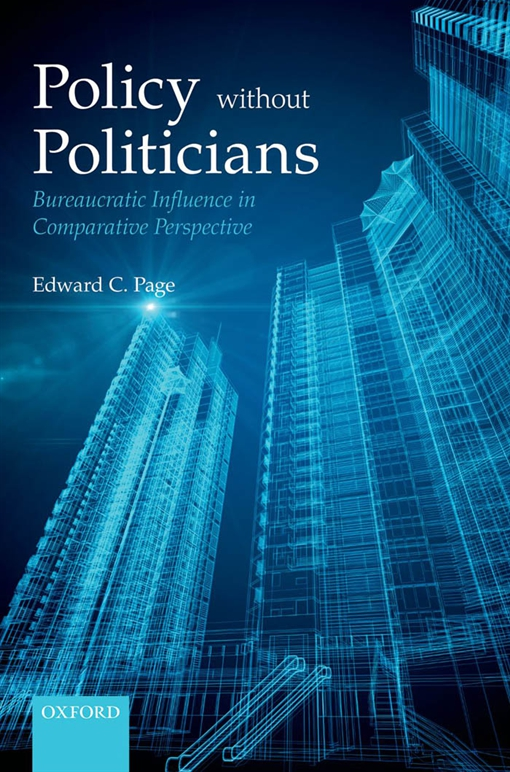 Policy Without Politicians