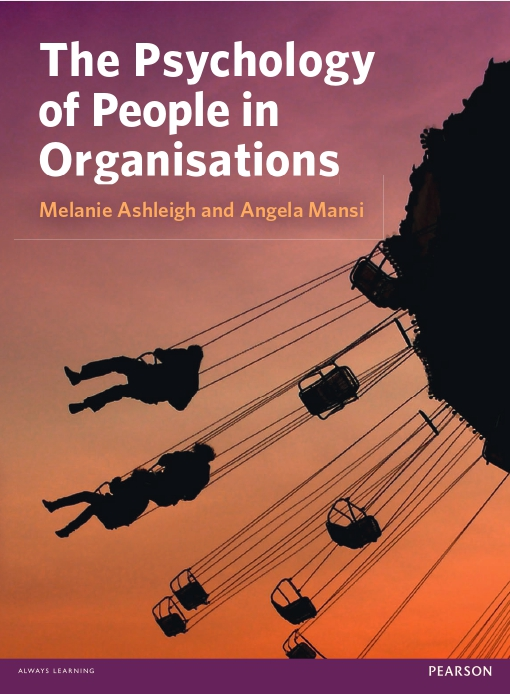 The Psychology of People in Organisations