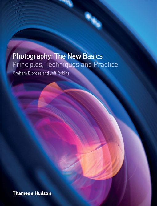 Photography - The New Basics