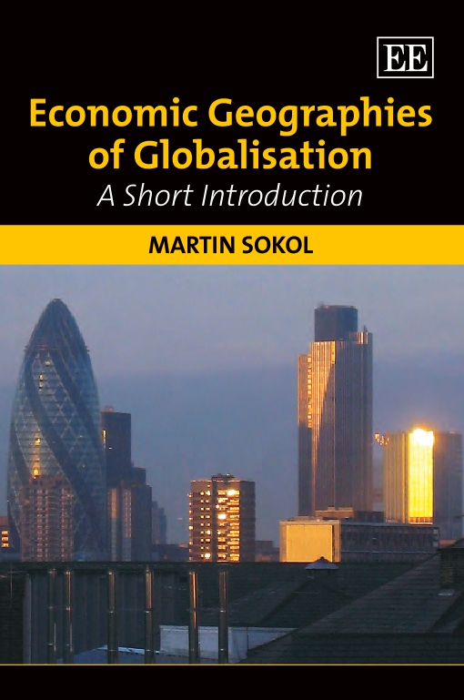Economic Geographies of Globalisation