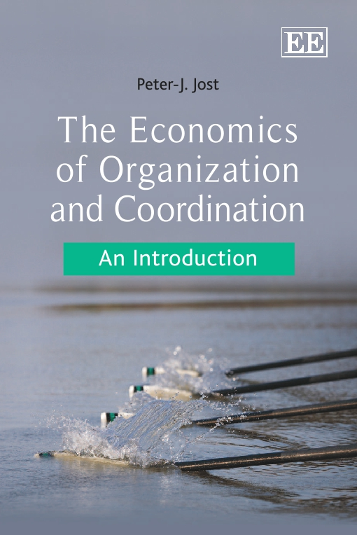 The Economics of Organization and Coordination