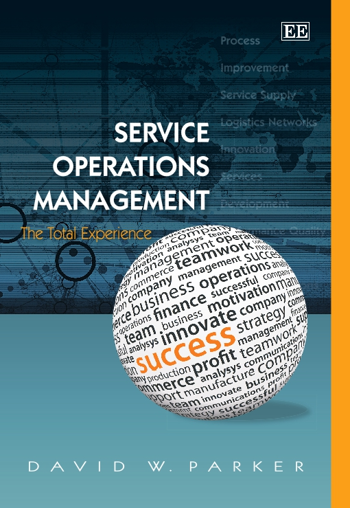 Service Operations Management