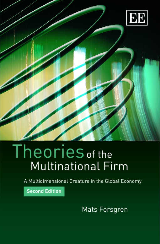 Theories of the Multinational Firm