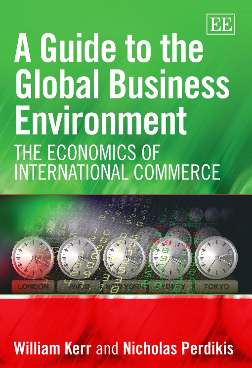 A Guide to the Global Business Environment