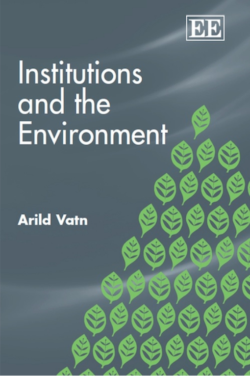 Institutions and the Environment
