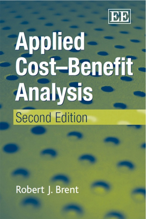 Applied Cost-Benefit Analysis