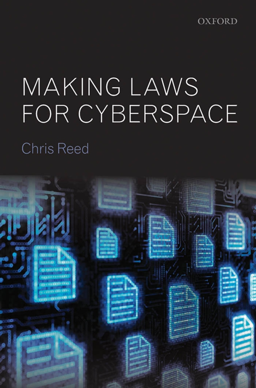 Making Laws for Cyberspace