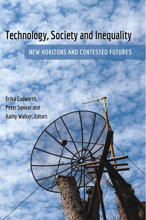 Technology, Society and Inequality
