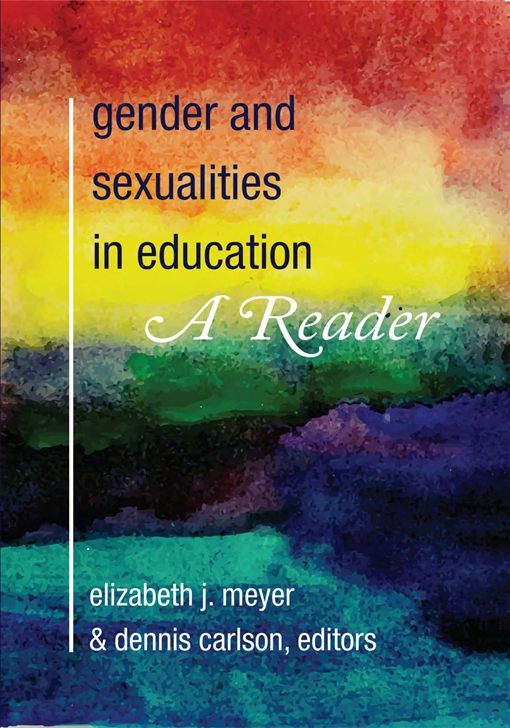 Gender and Sexualities in Education
