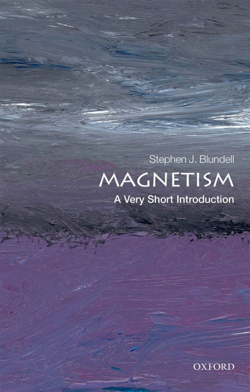 Magnetism: A Very Short Introduction