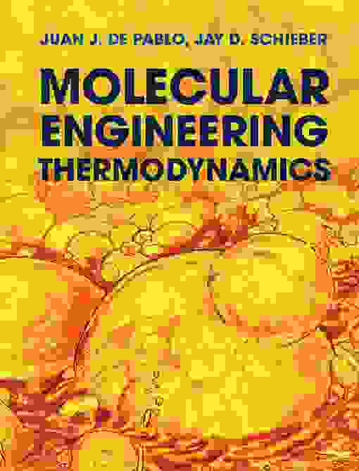 Molecular Engineering Thermodynamics
