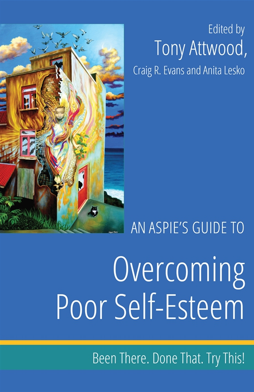 An Aspie's Guide to Overcoming Poor Self-Esteem