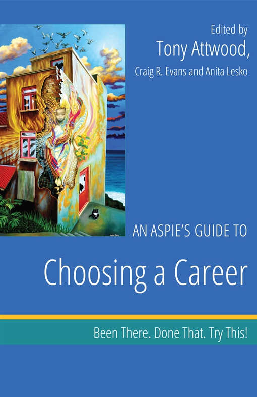 An Aspie's Guide to Choosing a Career
