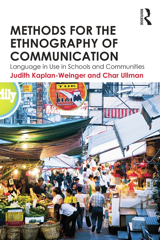 Methods for the Ethnography of Communication