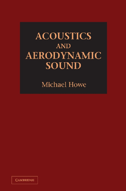 Acoustics and Aerodynamic Sound