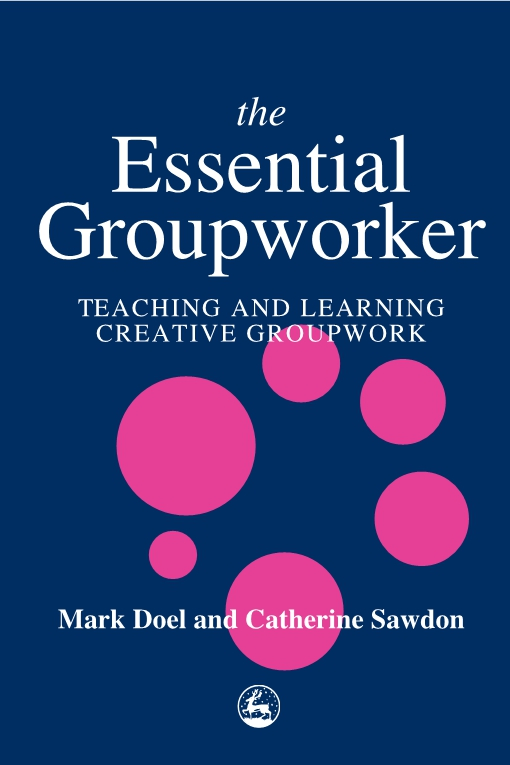 The Essential Groupworker