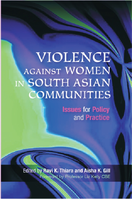 Violence Against Women in South Asian Communities
