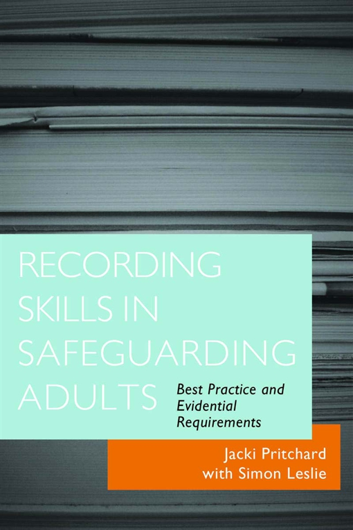 Recording Skills in Safeguarding Adults