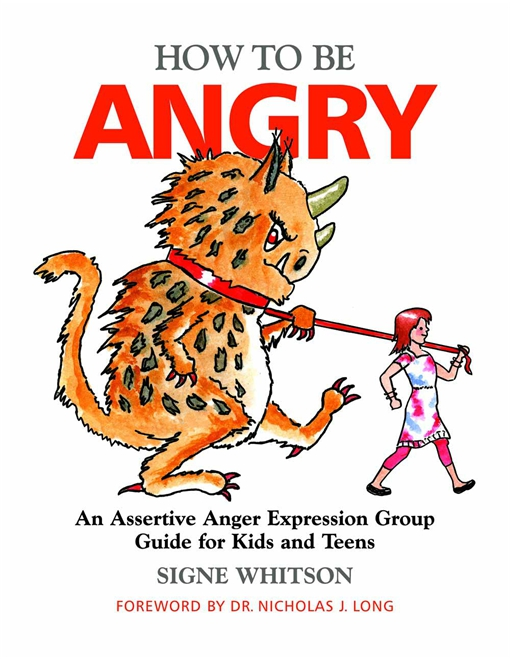 How to Be Angry