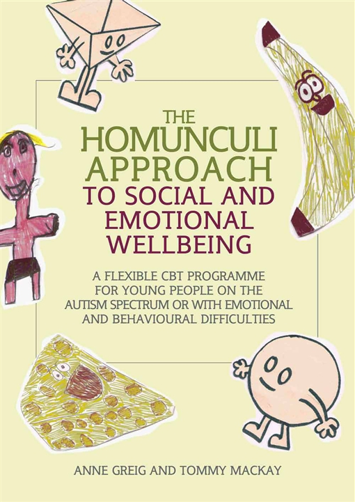 The Homunculi Approach to Social and Emotional Wellbeing
