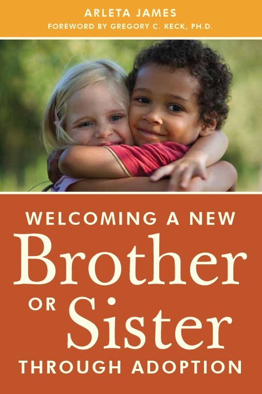 Welcoming a New Brother or Sister Through Adoption