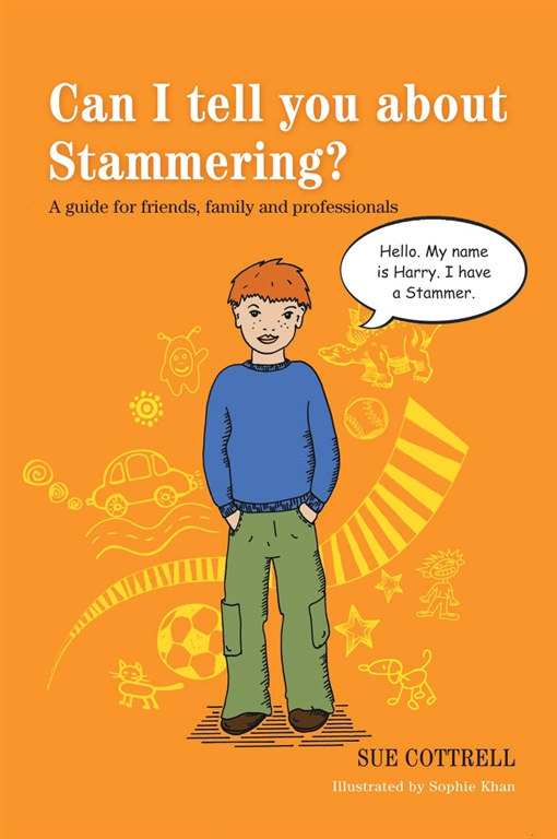 Can I tell you about Stammering?