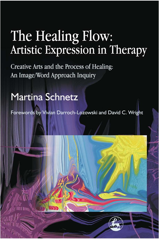 The Healing Flow: Artistic Expression in Therapy